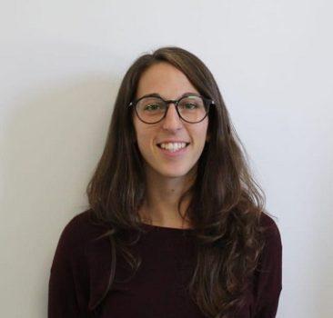 Ingrid Carrillo és coordinadora