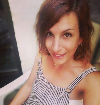 Maria Abril és terapeuta ocupacional a Junts Autisme