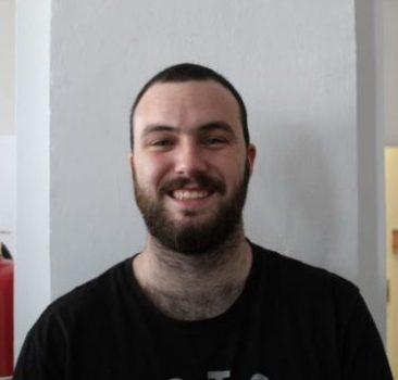 Genís Alconchel - Integrador Social