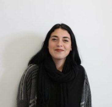 Paula Serra és una educadora social de Junts Autisme