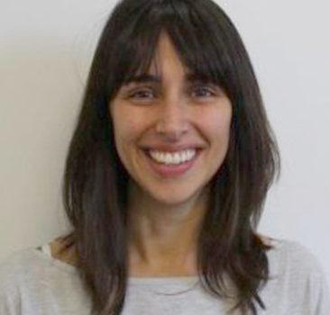 Anna Amor es terapeuta de Junts Autisme