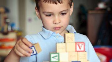Guia de detección de autismo en niños