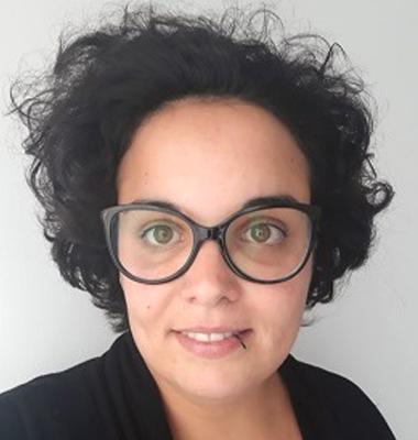 Noelia Saldon - Coordinadora