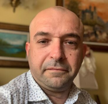 Sergi Morales